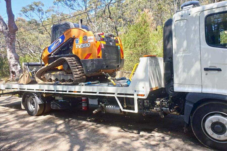 machinery & transport image 3