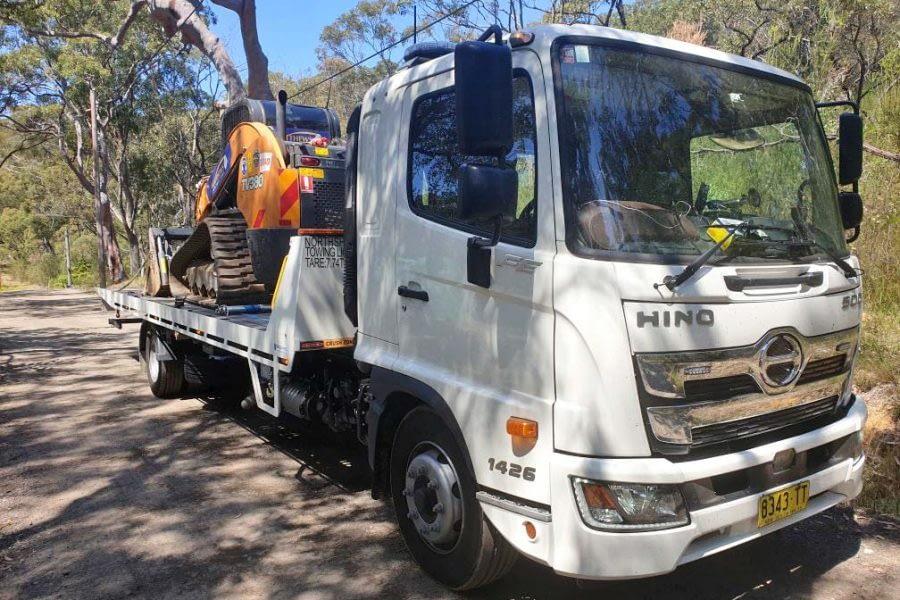 machinery & transport image 2